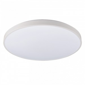 AGNES ROUND LED white M 9162 Nowodvorski Lighting