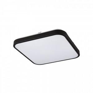 AGNES SQUARE LED black S 9167 Nowodvorski Lighting