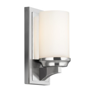 AMALIA Led polished chrome FE/AMALIA1/SBATH Feiss