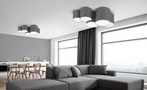 MONA grey V 4394 TK Lighting