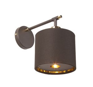 BALANCE brown BALANCE1 BRPB Elstead Lighting