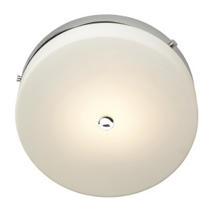 TAMAR L Led polished chrome BATH/TAM/F/L PC Elstead Lighting