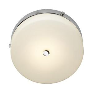 TAMAR M Led polished chrome TAMAR-F-M-PC Elstead Lighting