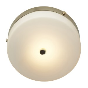 TAMAR M Led polished gold BATH/TAM/F/M PG Elstead Lighting