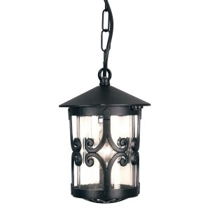 HEREFORD black BL13B Elstead Lighting