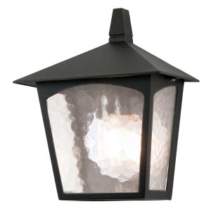 YORK black BL15 BLACK Elstead Lighting