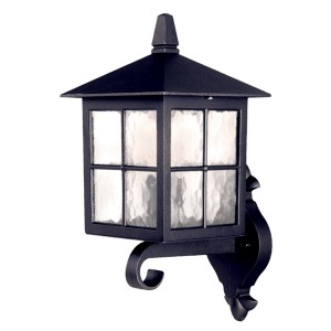 WINCHESTER black BL17 BLACK Elstead Lighting