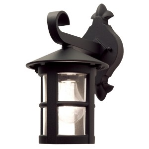 HEREFORD black BL21 Elstead Lighting
