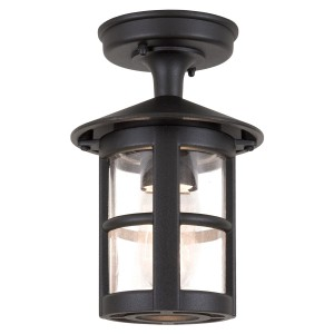HEREFORD black BL21A Elstead Lighting