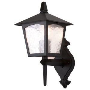 YORK black BL5 Elstead Lighting