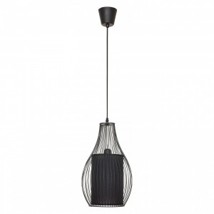 CAMILLA black 4610 Nowodvorski Lighting