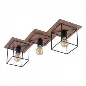 COBA antique brown III 9043 Nowodvorski Lighting
