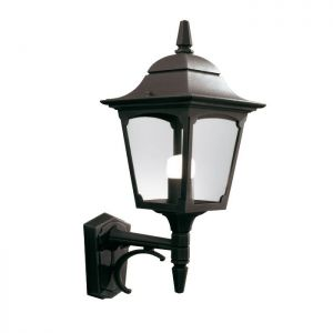 CHAPEL black CP1 BLACK Elstead Lighting