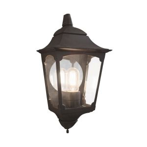CHAPEL black CP7/2 BLACK Elstead Lighting