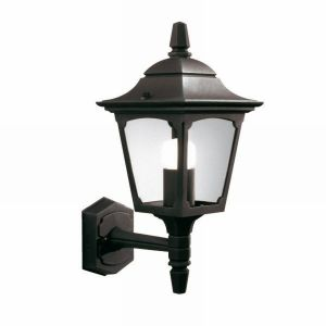 CHAPEL black CPM1 BLACK Elstead Lighting