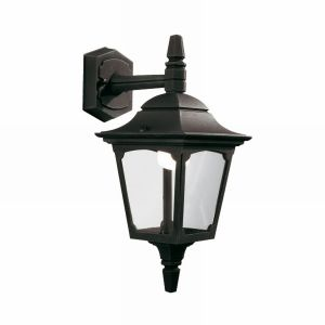 CHAPEL black CPM2 BLACK Elstead Lighting