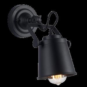 DETROIT kinkiet W01758BK Cosmo Light