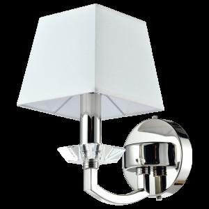DUBAI kinkiet W01353WH NI Cosmo Light