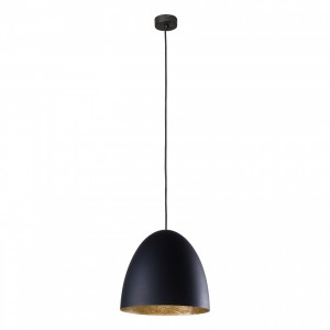 EGG M black-gold 9022 Nowodvorski Lighting