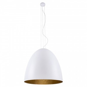 EGG L white-gold 9023 Nowodvorski Lighting