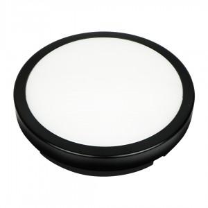 CEILING LIGHT ⌀28 black EKP729