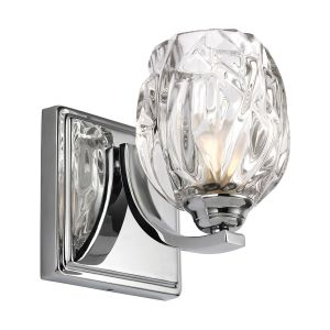 KALLI Led polished chrome FE/KALLI1 BATH Feiss