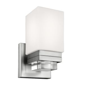 MADDISON Led satin nickel FE/MADDISON1BATH Feiss