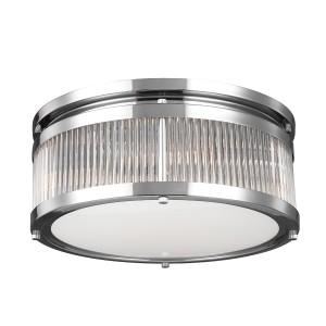 PAULSON LED polished chrome FE-PAULSON-F-M Feiss