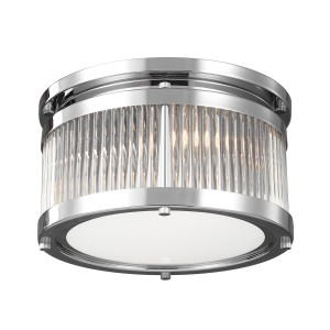 PAULSON LED polished chrome FE/PAULSON/F/S Feiss