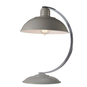 FRANKLIN FRANKLIN GREY Elstead Lighting