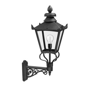 GRAMPIAN black GB1 Elstead Lighting