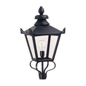 GRAMPIAN black GL1 Elstead Lighting