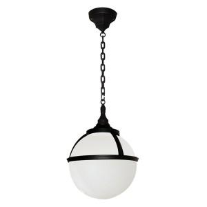 GLENBEIGH black GLENBEIGH CHAIN Elstead Lighting