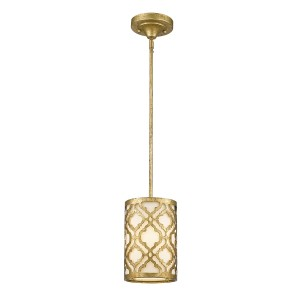 ARABELLA distressed gold GN/ARABELLA/MP Elstead Lighting