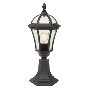 LEDBURY black GZH/LB3 Elstead Lighting