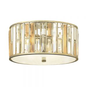GEMMA silver leaf HK/GEMMA/F SL Hinkley Lighting