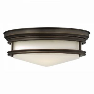 HADLEY oil rubbed bronze HK-HADLEY-F-OZ Hinkley Lighting