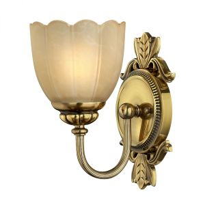 ISABELLA burnished brass HK/ISABELA1 BATH Hinkley Lighting