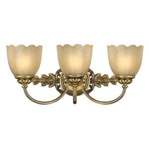 ISABELLA burnished brass HK-ISABELLA3-BATH Hinkley Lighting