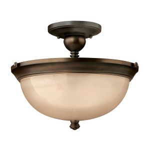 MAYFLOWER old bronze HK-MAYFLOWER-SF Hinkley Lighting