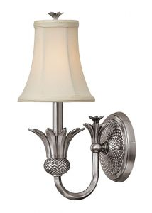 PLANTATION Led polished antique nickel HK/PLANT1 PL Hinkley