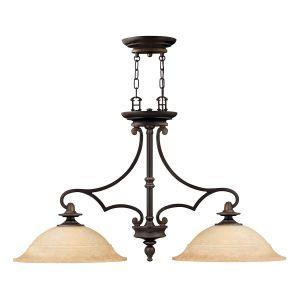 PLYMOUTH old bronze HK/PLYMOUTH/ISLE Hinkley Lighting