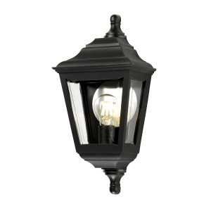 KERRY black KERRY FLUSH Elstead Lighting