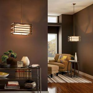 MOXIE cambridge bronze KL/MOXIE/P/S Kichler