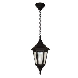 KINSALE black KINSALE CHAIN Elstead Lighting