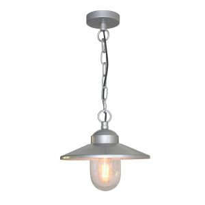 KLAMPENBORG silver KLAMPENBORG8 Elstead Lighting