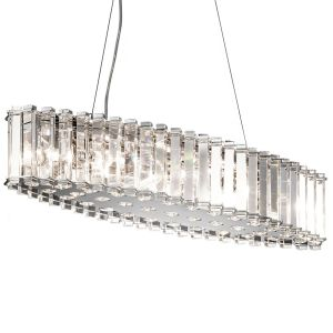 CRYSTAL SKYE Led chrome KL/CRSTSKYE/ISLE Kichler