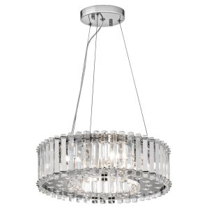 CRYSTAL SKYE Led chrome KL/CRSTSKYE/P/A Kichler