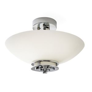 HENDRIK Led polished chrome KL/HENDRIK/SF Kichler