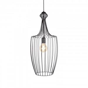 LUKSOR L black 8847 Nowodvorski Lighting